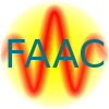 Freeware Advanced Audio Codec Icon