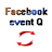 Facebook Event Guest List Icon