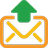 fast Mailer Icon