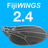 FijiWings for Mac and Windows Icon
