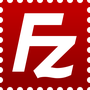 FileZilla® Icon