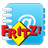 Fritz Phone Book Icon
