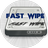 Fast Wipe Icon