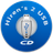 Hiren's CD 2 Bootable USB Icon