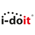 i-doit - Open Source CMDB & ITSM Tool Icon