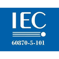 IEC 60870-5-101 Source Code Library Icon