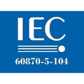 IEC 60870-5-104 Source Code Library Icon