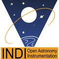 INDI Astronomical Control Protocol Icon