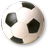 isoccer - Cute Football Game Icon