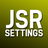 JSRSettings Icon