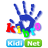 Kinderbrowser Kibro Icon
