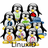 LinuxID Icon