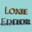 Loxie Icon