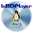 Linux Bluray Disc Player Icon
