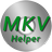 MakeMKV Helper Icon