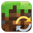 Minecraft Savegame Sync Icon