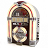 MediaCenter Jukebox Icon