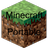 Minecraft Portable OS X Icon