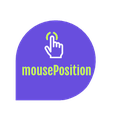 MousePosition Icon