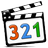 Media Player Classic Home Cinema: MPC-HC Icon
