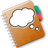 Muisti Notes manager Icon