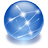 Network Tracking Database Icon