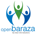 Open Baraza HCM HR Payroll Icon