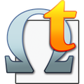 OmegaT - multiplatform CAT tool Icon