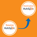 Hubspot Sync Contacts Tool Icon