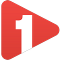1gram Media Player Icon