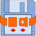OpenOfficeBackup Icon