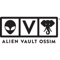 AlienVault OSSIM Icon