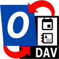 Outlook CalDav Synchronizer Icon