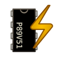 P89 Serial Programmer Icon
