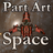 Spaceship Generator || PartArt: Space Icon