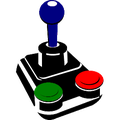 Pixel.GameCenter Icon