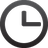 PNG_As_Clock Icon