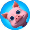 PocketPiglet Icon