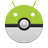 PokeDroid Icon