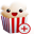Popcorn Time Plus Icon