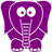 purpleelephant Icon