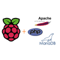 Raspbian WebServer Icon