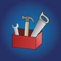 Rockabilly Common Libraries Icon