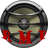 Rockstar Media Player Icon