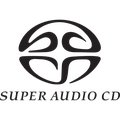 Super Audio CD Decoder Icon