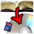 SermonRecorder Icon