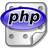 Simple PHP FrameWork Icon