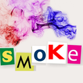 Smoke Crypto Chat Messenger for Android Icon