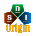 Snappy Driver Installer Origin Icon