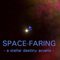 Space-Faring Icon